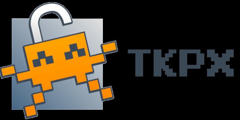 logo tkpx partenaire managyle centre de formation gaubretière
